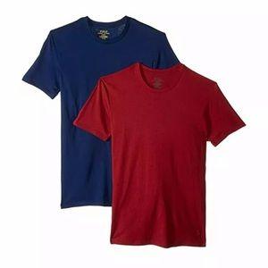 Polo Ralph Lauren men's 2 pack t shirts XL